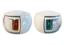 Picto Navigation lights